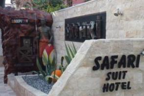 Safari Suit Hotel