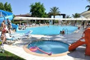 Club Aqua Marin Beach